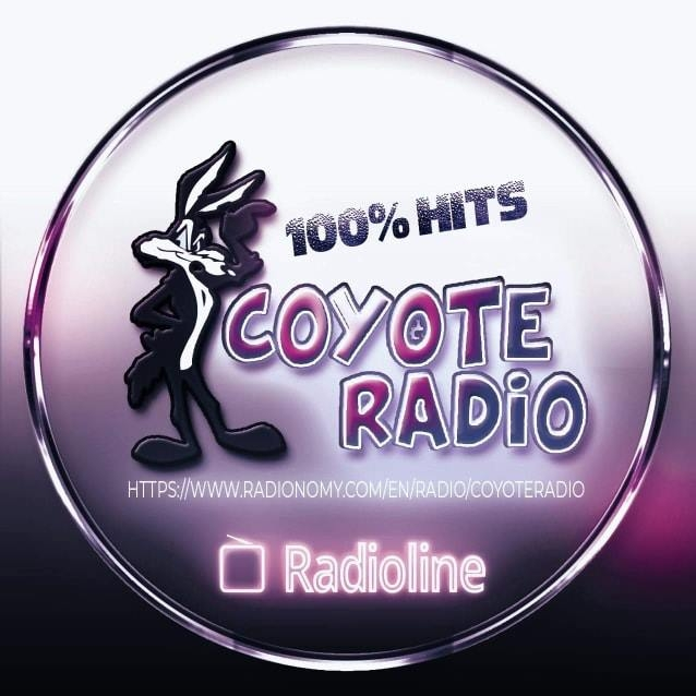 Coyotte Radio