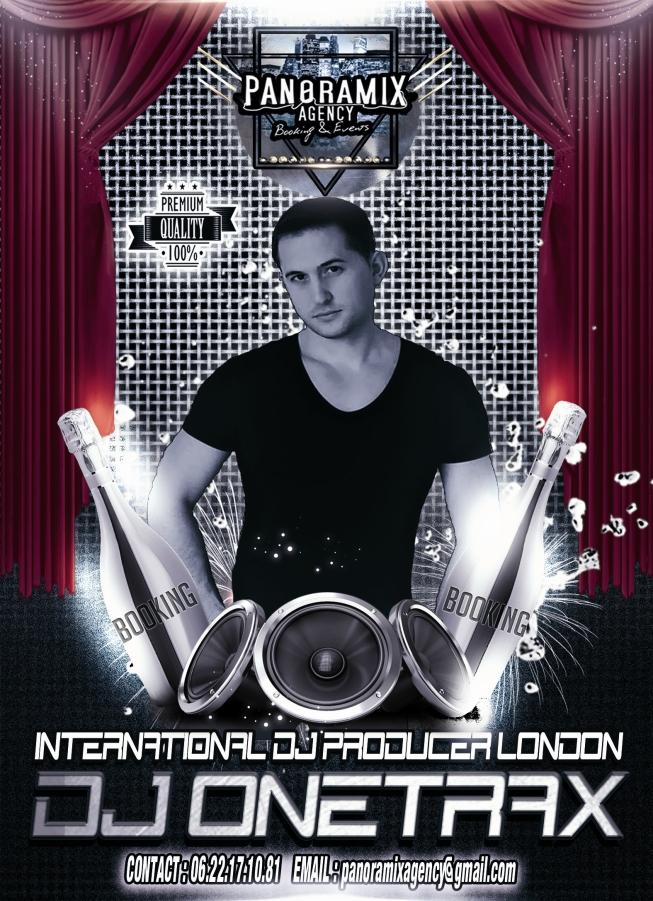 DJ ONETRAX