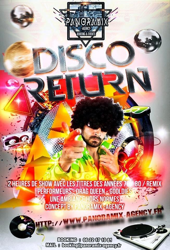 Disco Return