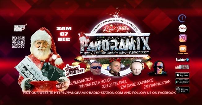Panoramix 7 decembre