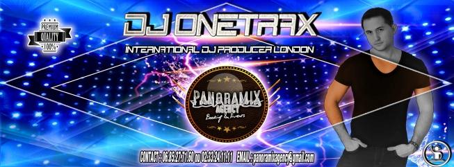 DJ One Trax