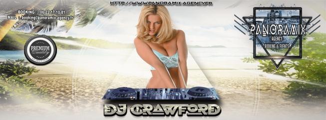 DJ Crawford