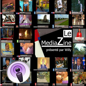 pad chronique Le Médiazine pour radio ou webradio