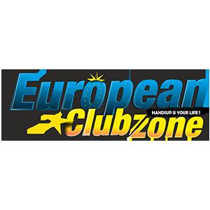 European Clubzone par Ben