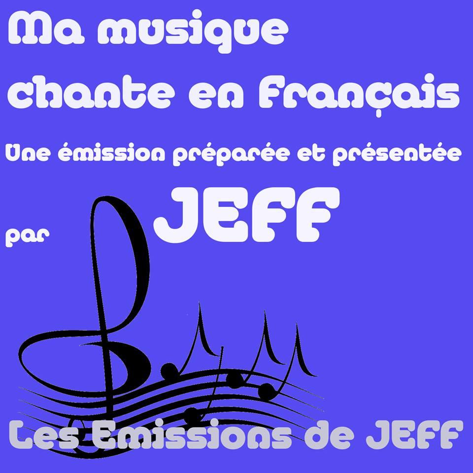 Ma musique chante en français par Jeff