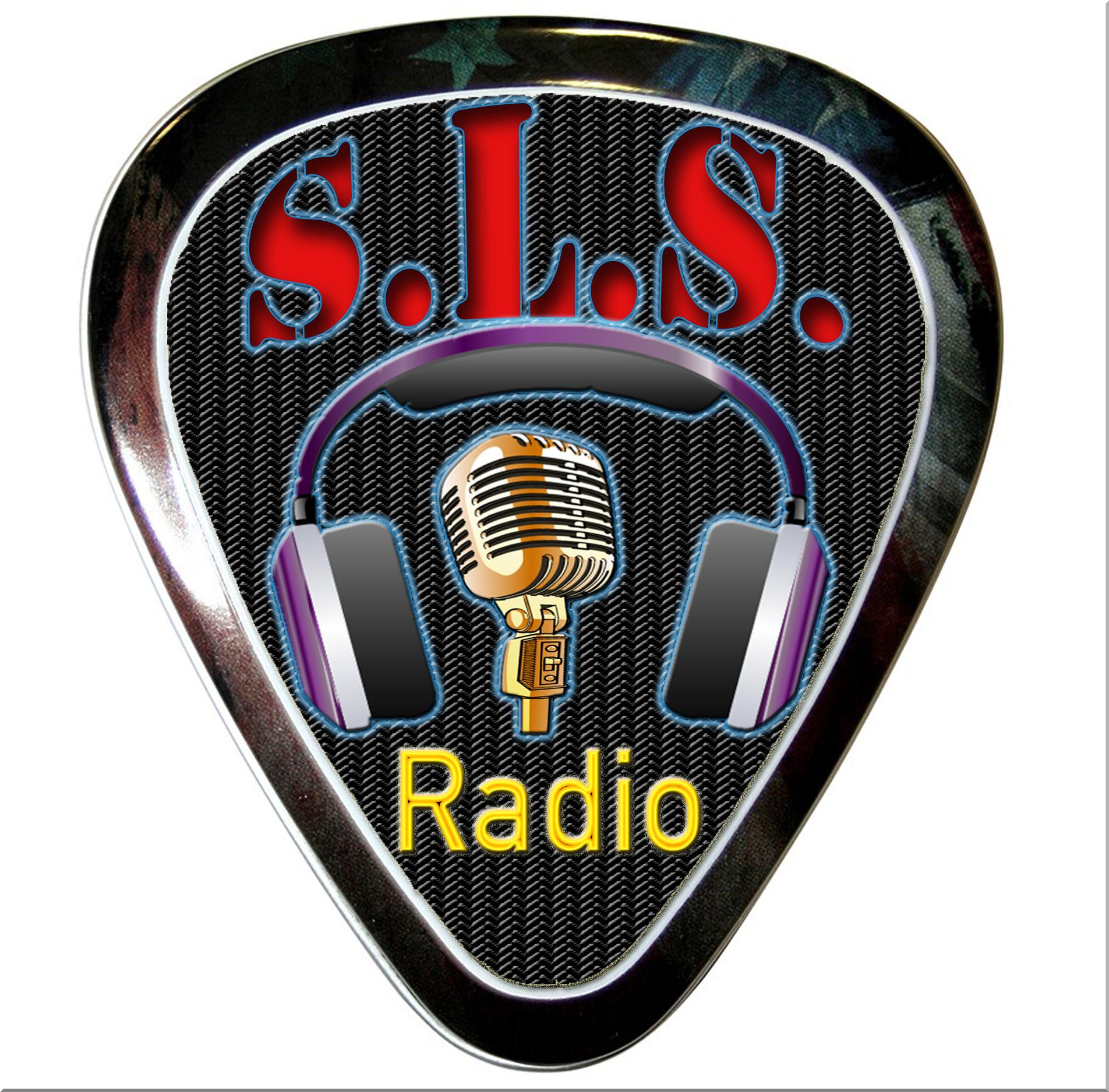 SLS radio, la web radio de Salut les Sixties | Le rock de toutes les générations des sixties au pop rock ses émissions FM