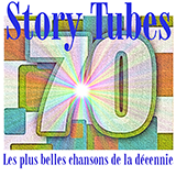 Story Tubes 70 par Jeff