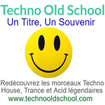 Techno Old School par Aurelien Sm'Art