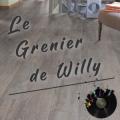 pad chronique Le Grenier De Willy pour radio ou webradio