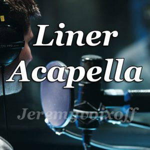production audio liner acapella telephone habillage radio et webradio