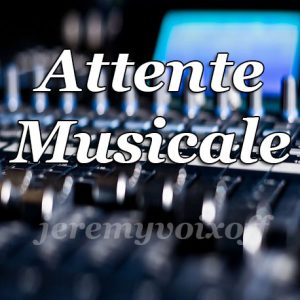 production audio attente musicale telephone habillage radio et webradio