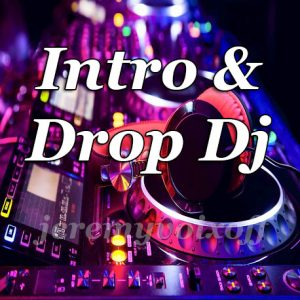 production audio drop dj et intro habillage radio et webradio