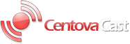 server rental streaming centova cast