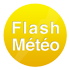 podcast flash meteo webradio
