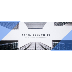 100 % Frenchies en podcast pour webradio