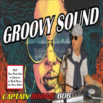 Groovy Sound en podcast pour webradio