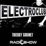 Emission dj Electro club pret a diffuser webradio