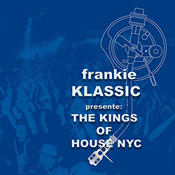 Emission The kings of house NYC pour webradio
