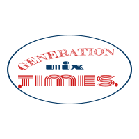 Dj Times Autentic - Generation Mix Times - Podcast