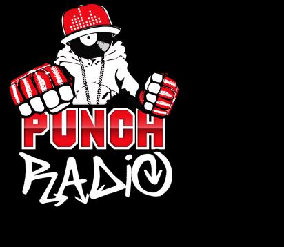 Punch Radio, la radio la plus cool, tendance et sans publicité