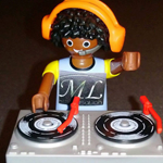 Manu in the mix - DJ Manu