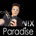 Mix Paradise - Vincent Cordier