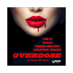Emission Overdose in trance We Trust pour webradio