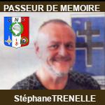 Passeurs de mémoire par Stéphane TRENELLE