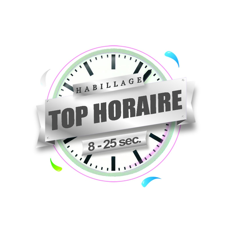 production audio pro top horaire habillage radio et webradio