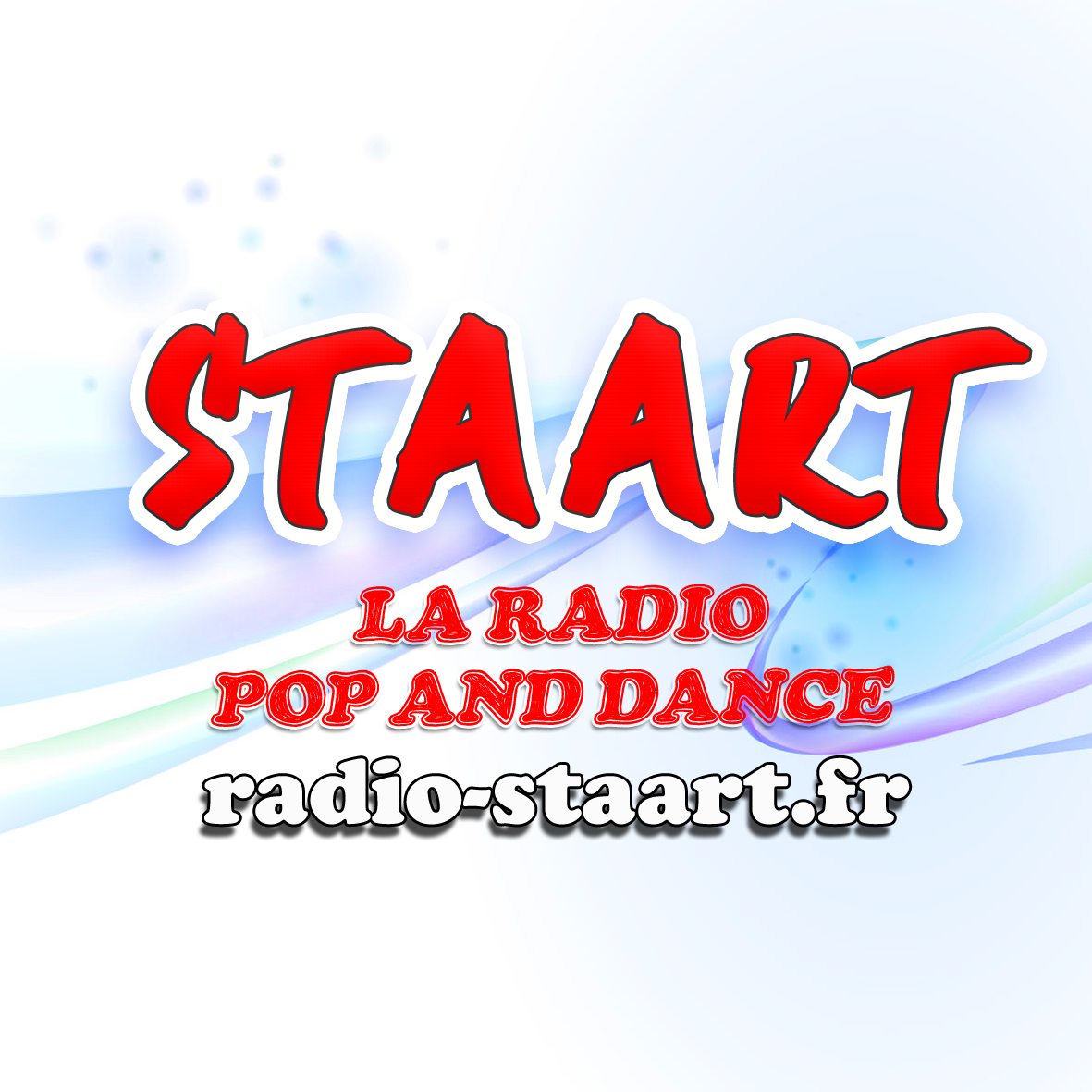 la radio Pop and Dance