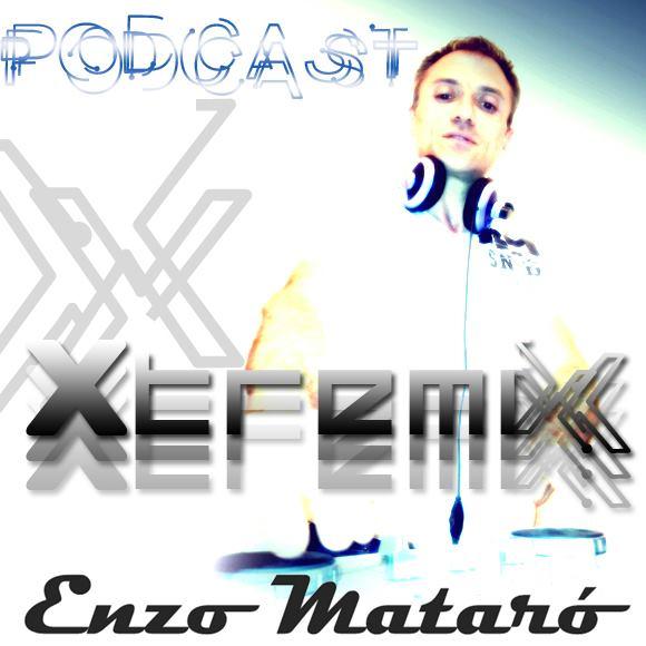 Emission Xtremix de DJ Enzo Mataró pour webradio